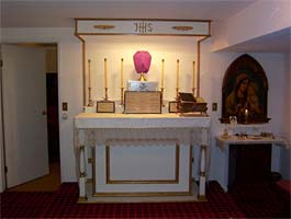 Latin Mass Sspx 46
